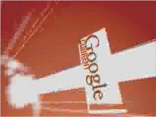 Google Cross