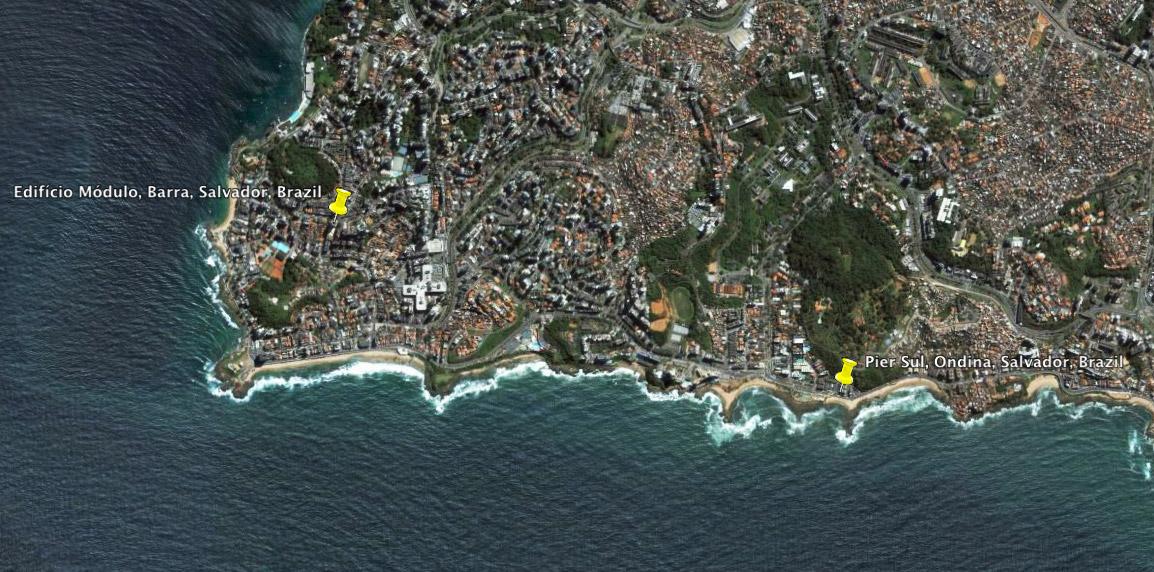 Brazil Zoom 1
