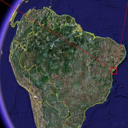 Brazil Zoom 3