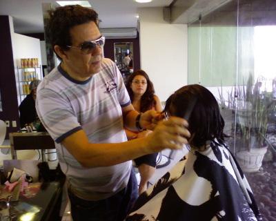 Ali - Brazil Haircut 1