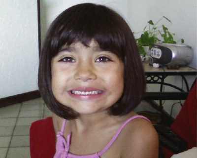 Ali - Brazil Haircut 3