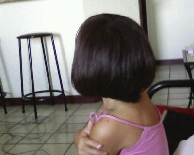 Ali - Brazil Haircut 4